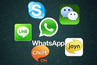 Alternativa a WhatsApp
