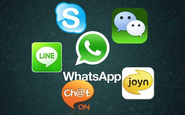 Alternativa a WhatsApp