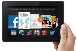 Miglior tablet economico 2014