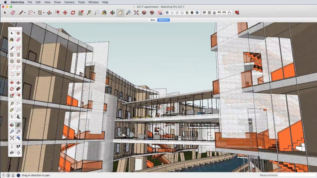SketchUp Pro 2016 16019911 Final Full Version With Crack