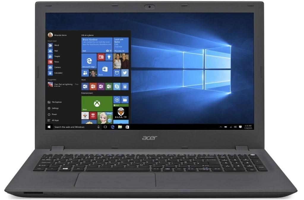 Acer Aspire E5-573-56E5