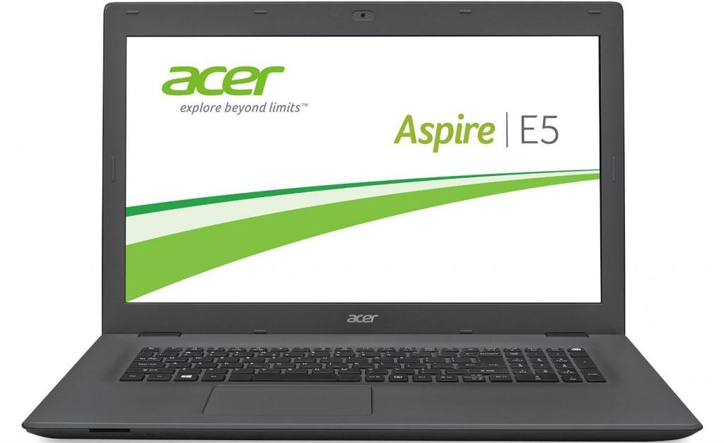 Acer Aspire E5-772G-52AK