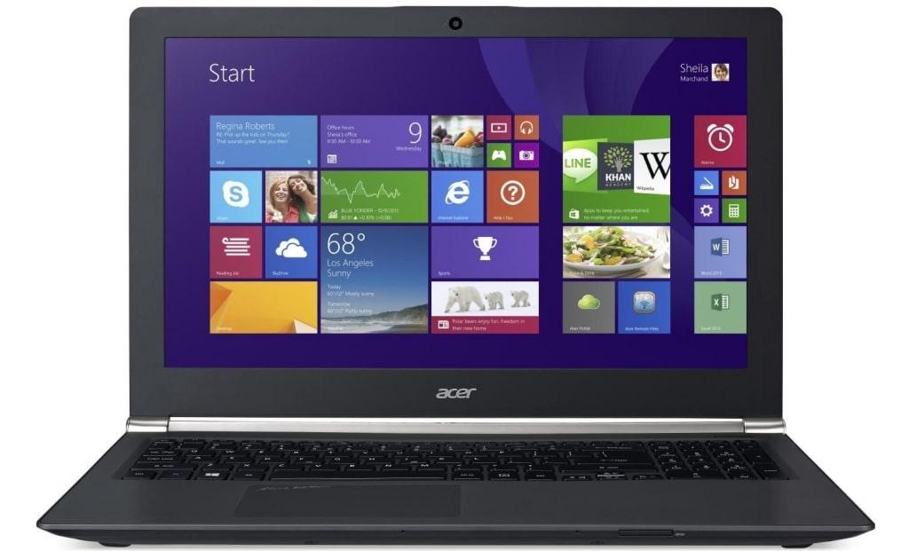 Acer Aspire V Nitro VN7-591G