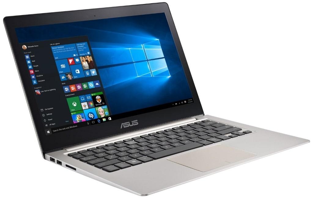 Asus Zenbook UX303UB-R4061T