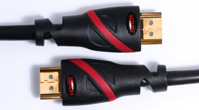 Cavo HDMI High Speed, Versione 2.0