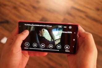 Migliori player video per Windows Phone 8