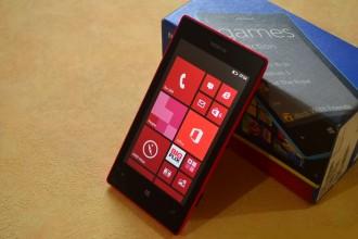 Nokia Lumia Tema