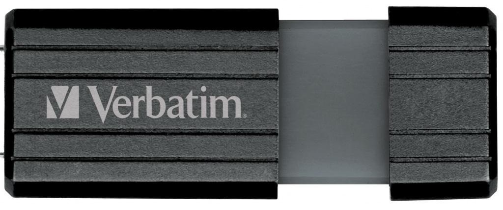 Verbatim USB PinStripe