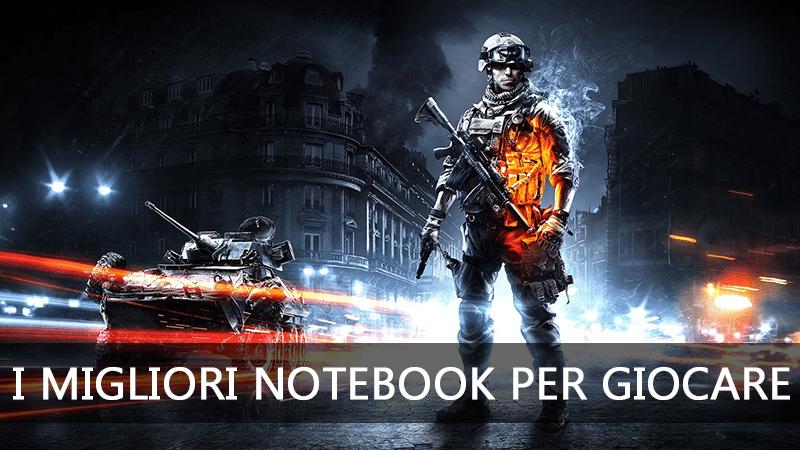 migliori notebook per gaming del 2015