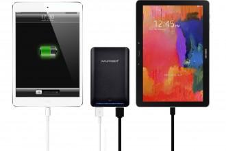 Batteria portatile RAVPOWER3