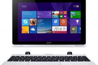 Acer Aspire Switch10 SW5-012