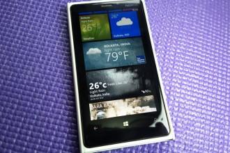 app meteo windows phone