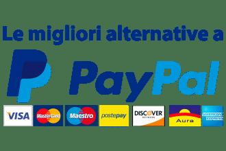 alternativa a paypal