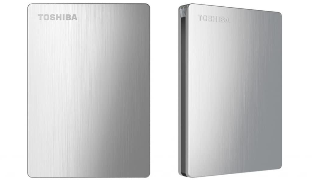 Toshiba Stor.e Slim