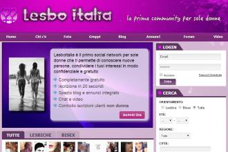 LesboItalia