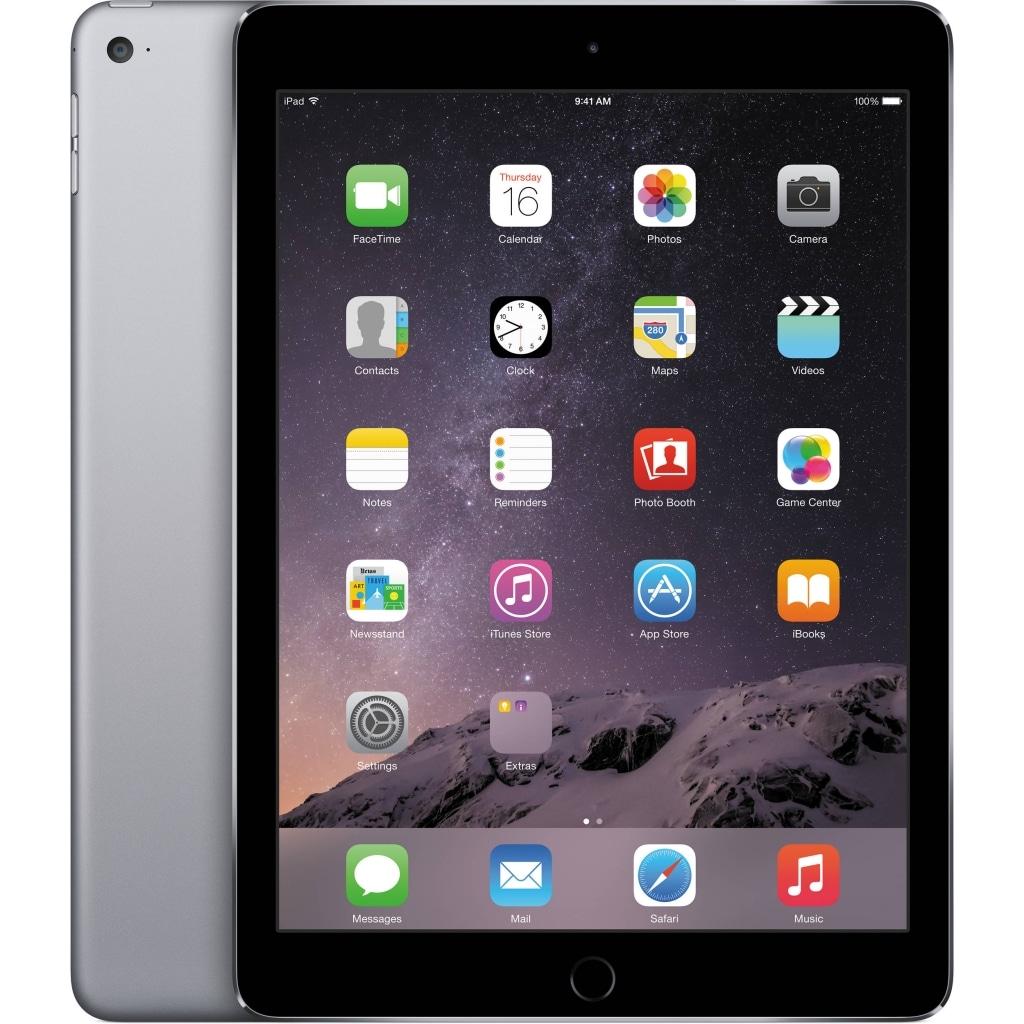 Apple iPad Air 2 (Wi-Fi e Cellular)