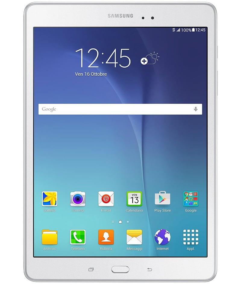 Samsung Galaxy Tab A T555