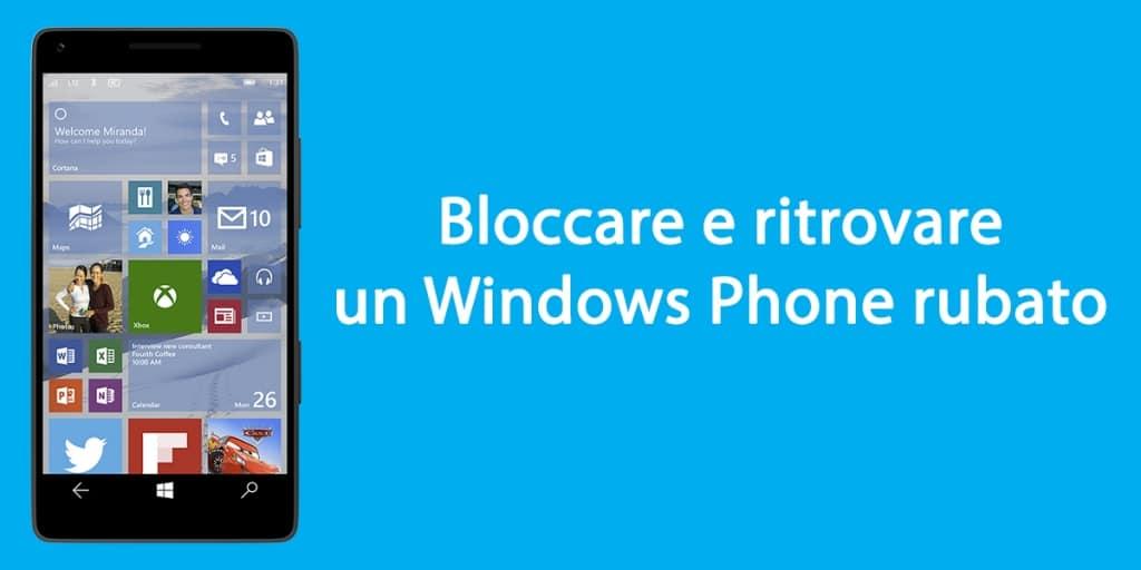 windows phone rubato