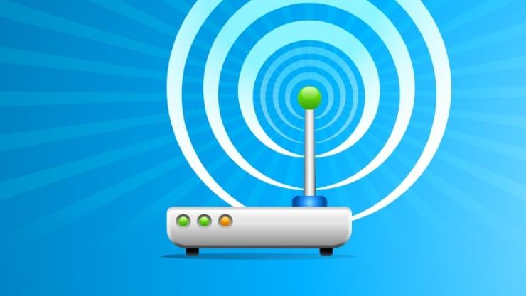 ottimizzare segnale wifi