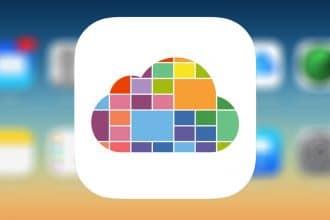 eliminare un app da iCloud