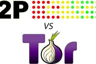 Tor Browser vs I2P