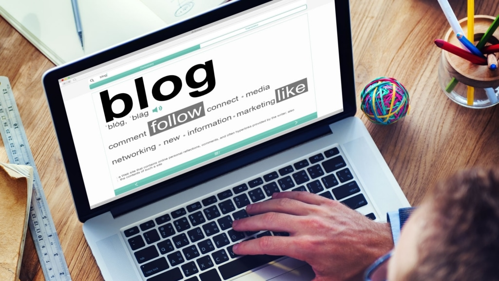 cms per blog