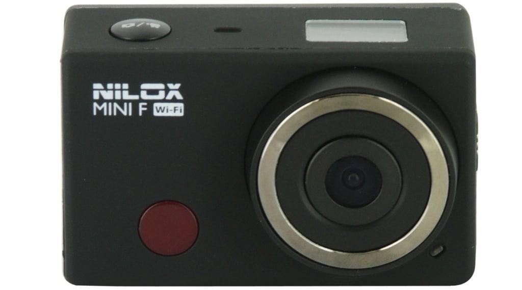 Nilox Mini F