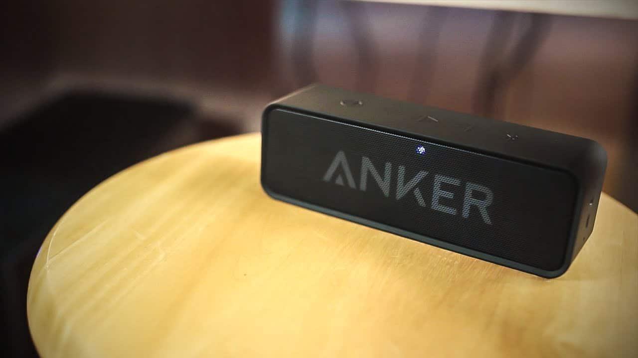 anker soundcore copertina