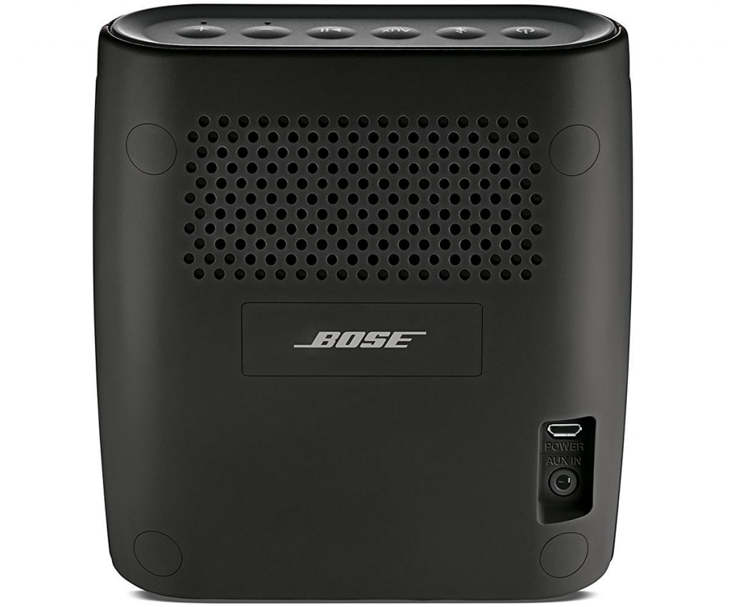bose soundlink colour retro