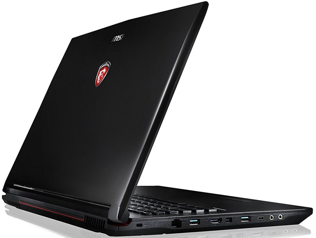 MSI GP72 6QF Leopard Pro-614IT gaming