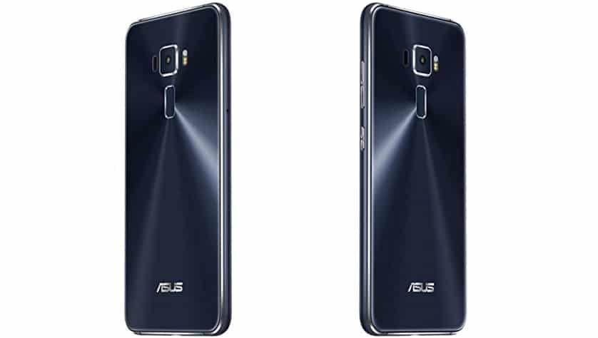 Asus ZenFone 3 smartphone