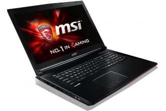 MSI GP72 6QE Leopard Pro