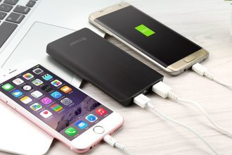 Power Bank Coolreall