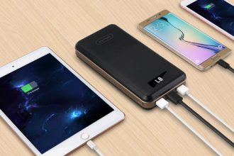 Power Bank iMuto X6