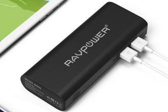 RAVPower RP-PB022 power bank