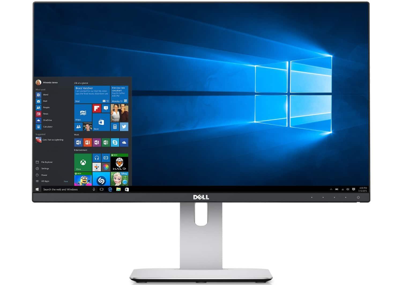 Dell U2414H