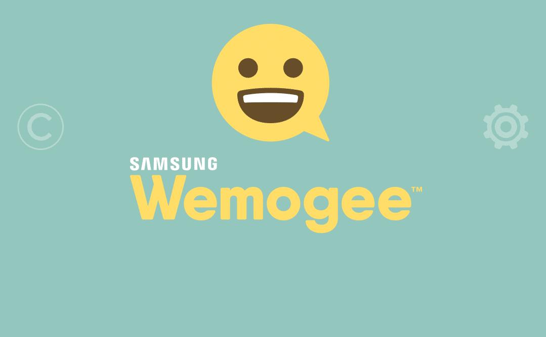 Wemogee