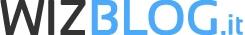 WizBlog Logo