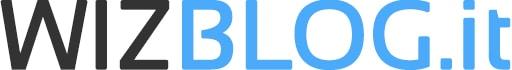 WizBlog Retina Logo