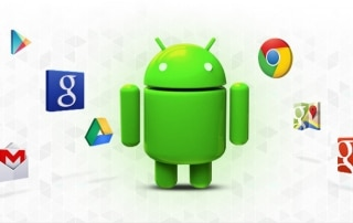 google foto android