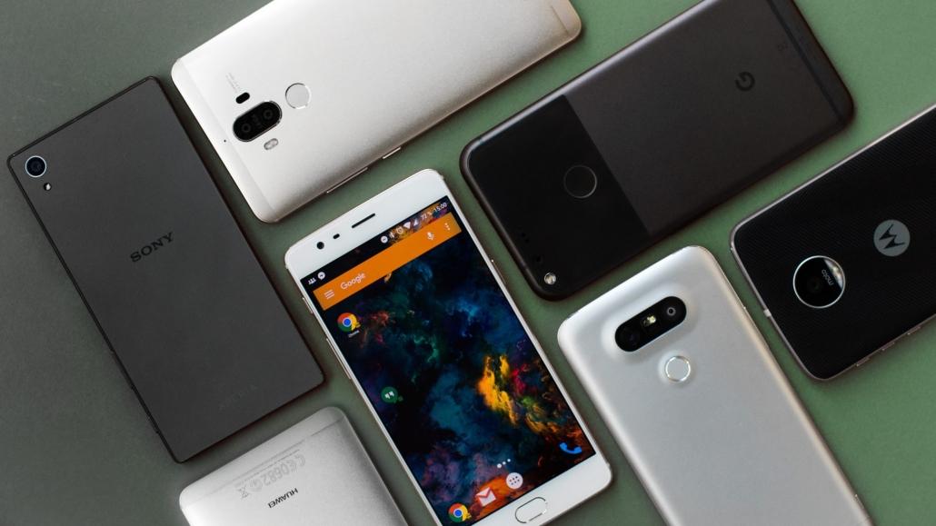 Come scegliere uno smartphone Black Friday 2020
