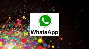 Come modificare lo sfondo di WhatsApp su iPhone