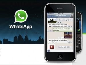 Come nascondere l'ultimo accesso su WhatsApp per iPhone