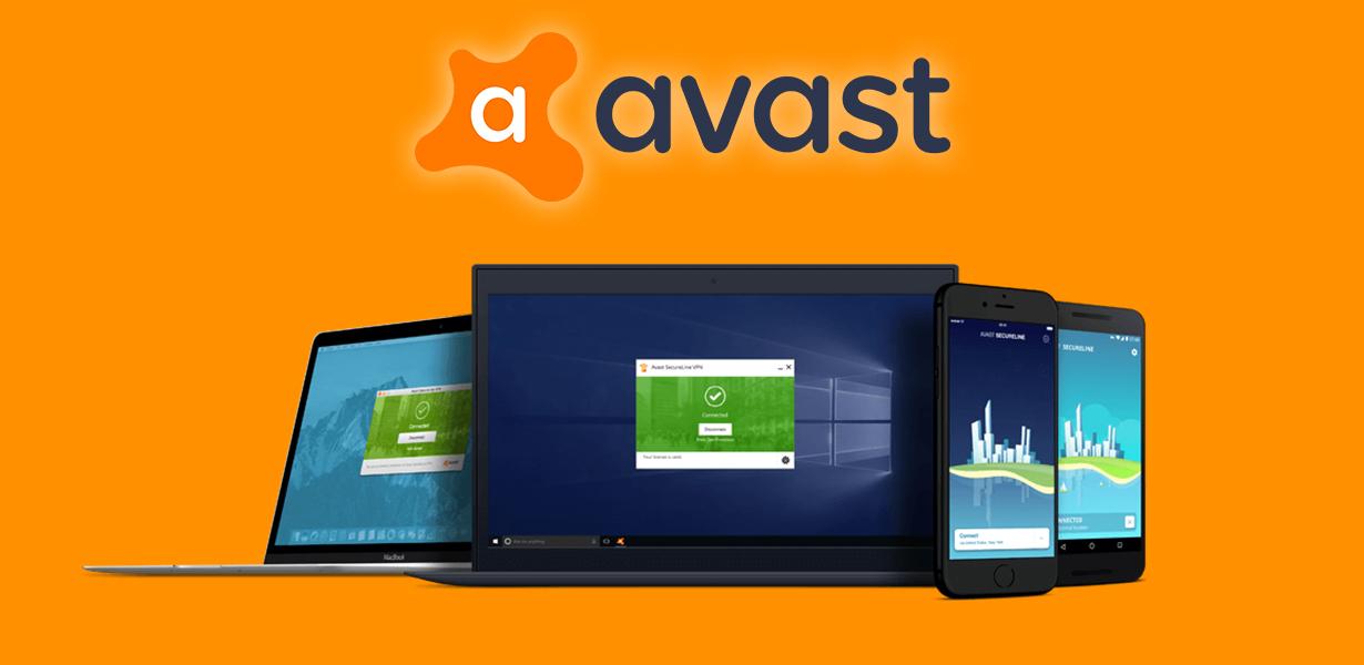 Che cos'è Avast SecureLine VPN