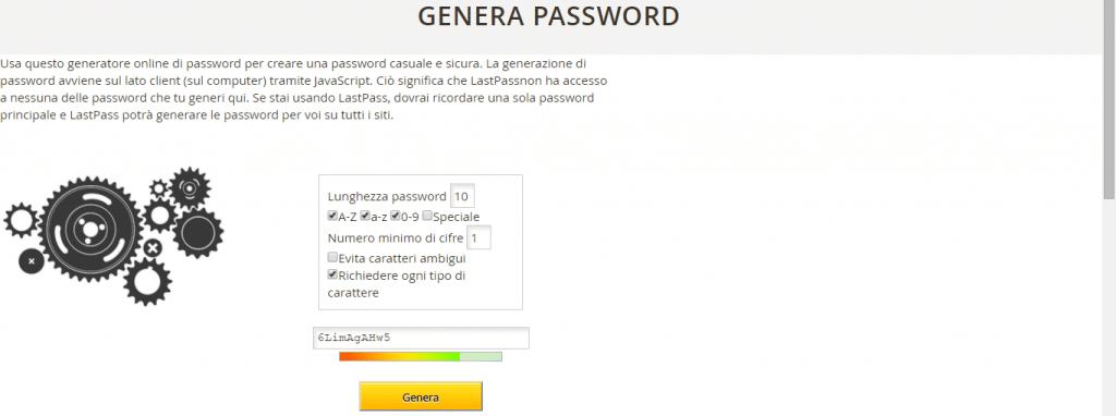 Last Password