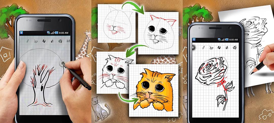 App per disegnare su android wizblog for App per disegnare casa