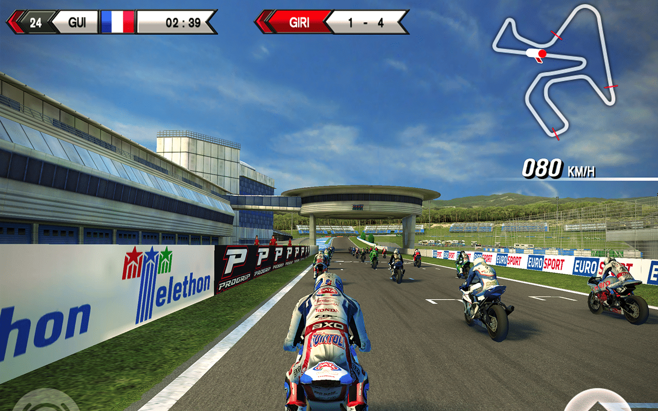 I migliori giochi di MotoGP per Android - WizBlog