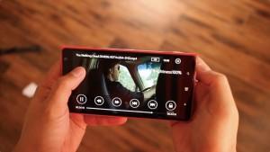 I migliori player video per Windows Phone 8
