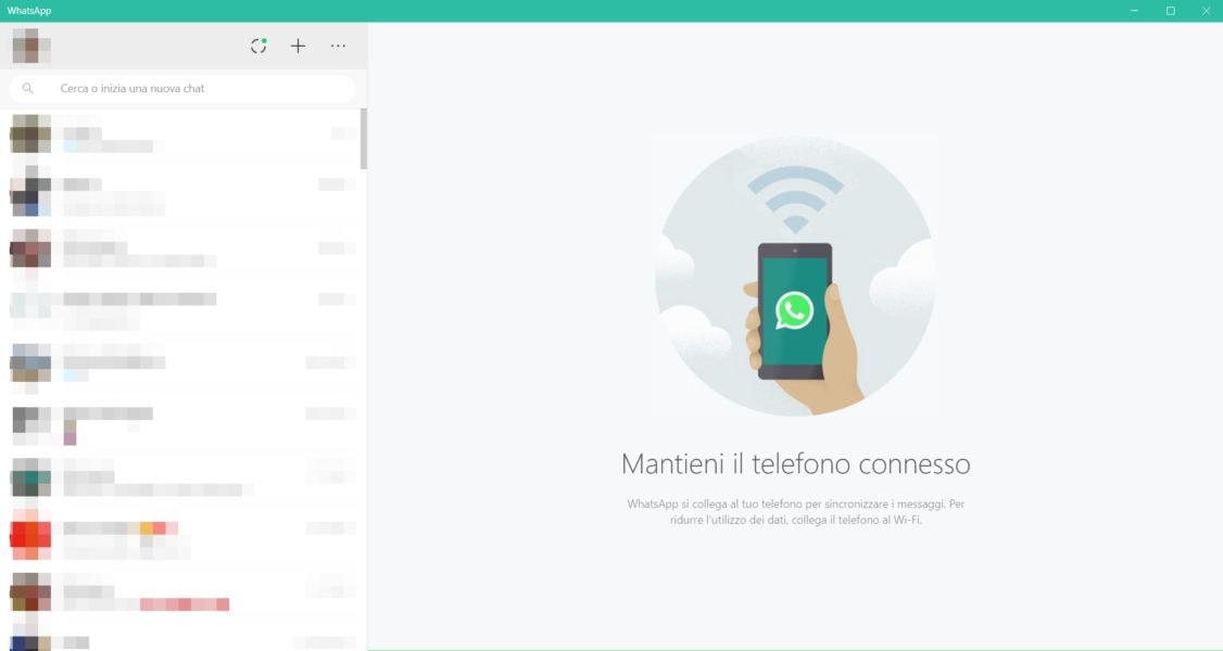 Come installare e usare WhatsApp Web