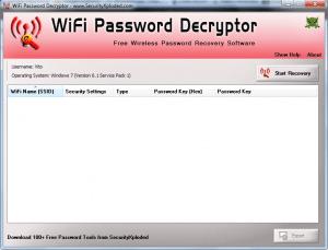 Come trovare la password della propria rete wifi